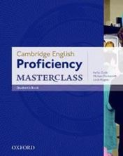 Εικόνα της Proficiency Masterclass SB 2013 Exam