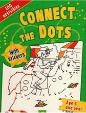 Image de Connect The Dots with stickers