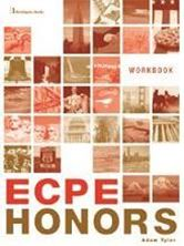 Image de ECPE HONORS Workbook