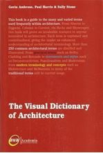 Image de The Visual Dictionary of Architecture