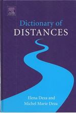 Εικόνα της Dictionary of Distances