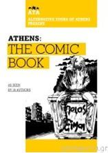 Image de Athens: the comic book 1