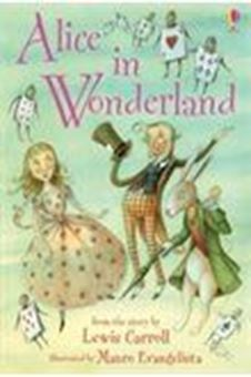 Alice in Wonderland (with CD)