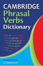 Picture of Cambridge Phrasal Verbs Dictionary