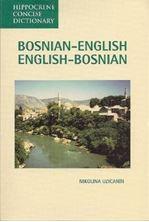 Picture of Bosnian-English / English-Bosnian Concise Dictionary