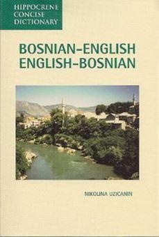 Image sur Bosnian-English / English-Bosnian Concise Dictionary