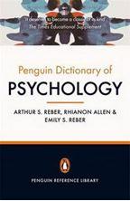 Image de The Penguin Dictionary of Psychology
