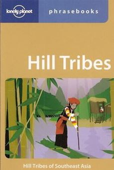 Image sur Hill Tribes Phrasebook