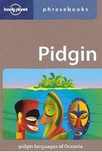 Picture of Pidgin Phrasebook