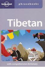 Picture of Tibetan Phrasebook