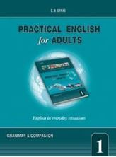 Picture of Practical english for adults 1 grammar & companion