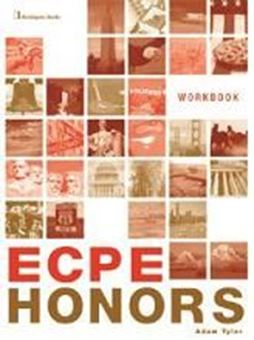 Picture of ECPE HONORS Workbook
