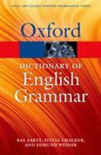 Image de The Oxford Dictionary of English Grammar