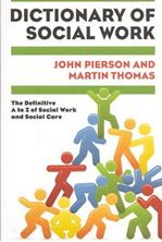 Picture of Dictionary of Social Work