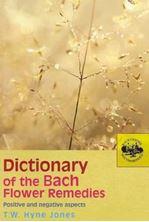 Εικόνα της Dictionary Of The Bach Flower Remedies