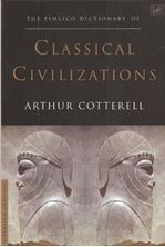 Picture of The Pimlico Dictionary Of Classical Civilizations