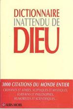 Εικόνα της Dictionnaire inattendu de Dieu