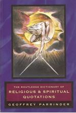 Picture of The Routledge Dictionary of Religious and Spiritual Quotations