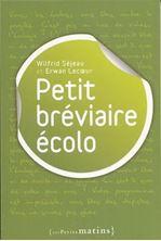 Picture of Petit bréviaire écolo