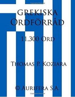Grekiska Ordförråd