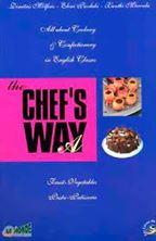 Εικόνα της Chef's way A' τόμος