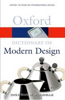 Dictionary of Modern Design