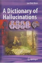 Picture of Dictionary of Hallucinations