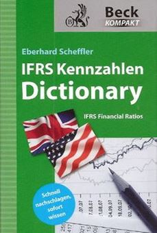 IFRS Kennzahlen Dictionary