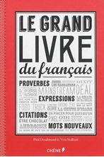 Image de Le grand livre du français