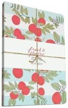 Picture of Fruit & Flowers Notebook Collection