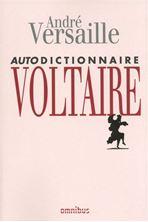 Image de Autodictionnaire Voltaire