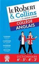 Image de Le Robert & Collins collège anglais : dictionnaire 6e, 5e, 4e, 3e