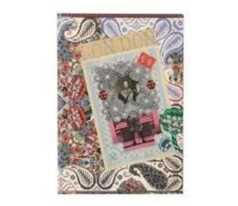 Picture of Christian Lacroix London A5 Notebook