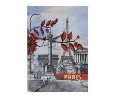 Picture of Paris A5 Softcover Notebook