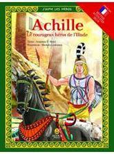 Εικόνα της Achille: Le courageux heros de l'Iliade