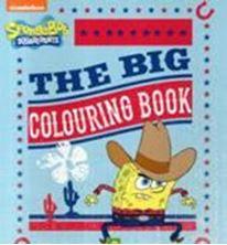 Εικόνα της The Big Colouring Book