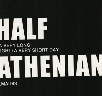 Half Athenian