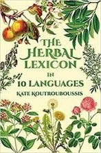Picture of Herbal Lexicon : In 10 Languages