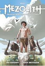 Εικόνα της Mezolith - Όνειρα και εφιάλτες στην εποχή του λίθου (βιβλίο 1ο)