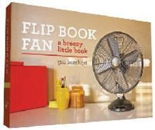 Picture of Flip Book Fan