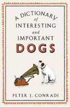 Εικόνα της A Dictionary of Interesting and Important Dogs