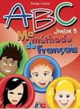 Εικόνα της ABC Junior B - Ma méthode de français
