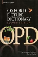 Picture of Oxford Picture Dictionary English-Urdu