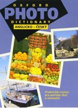 Picture of Oxford Photo Dictionary: English & Czech