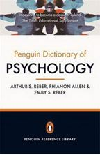 Picture of The Penguin Dictionary of Psychology