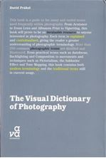 Picture of The Visual Dictionary of Photography