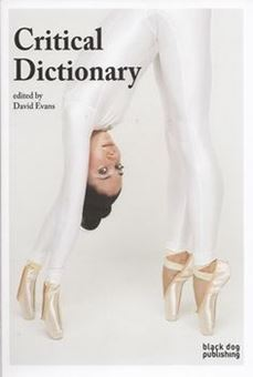 Picture of Critical dictionary