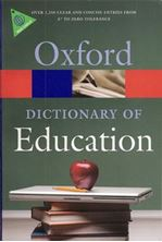 Image de Dictionary of Education