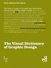 Picture of The Visual Dictionary of Graphic Design