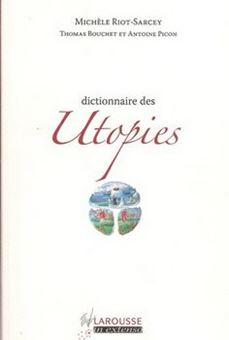 Picture of Dictionnaire des utopies